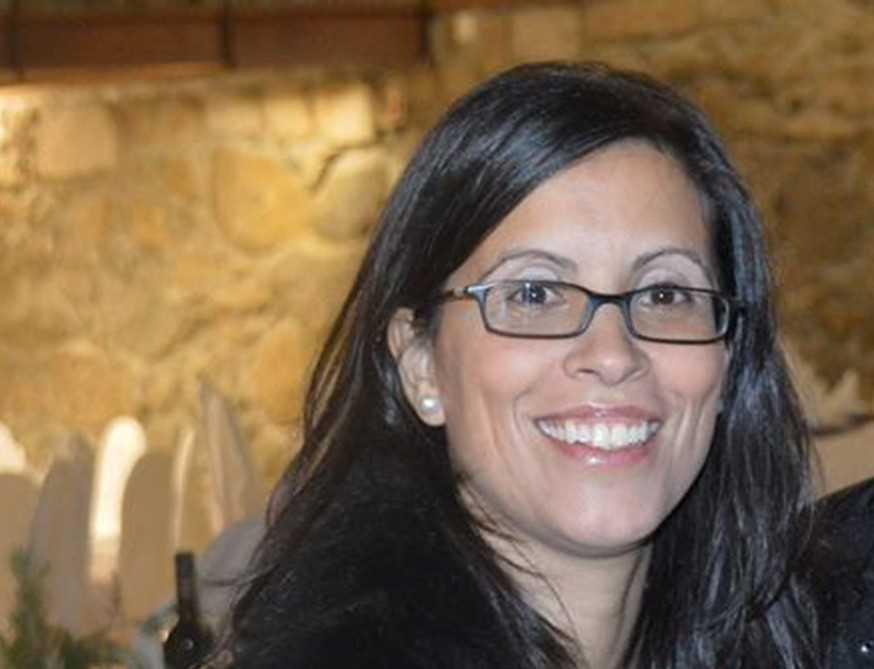 Manuela Santos